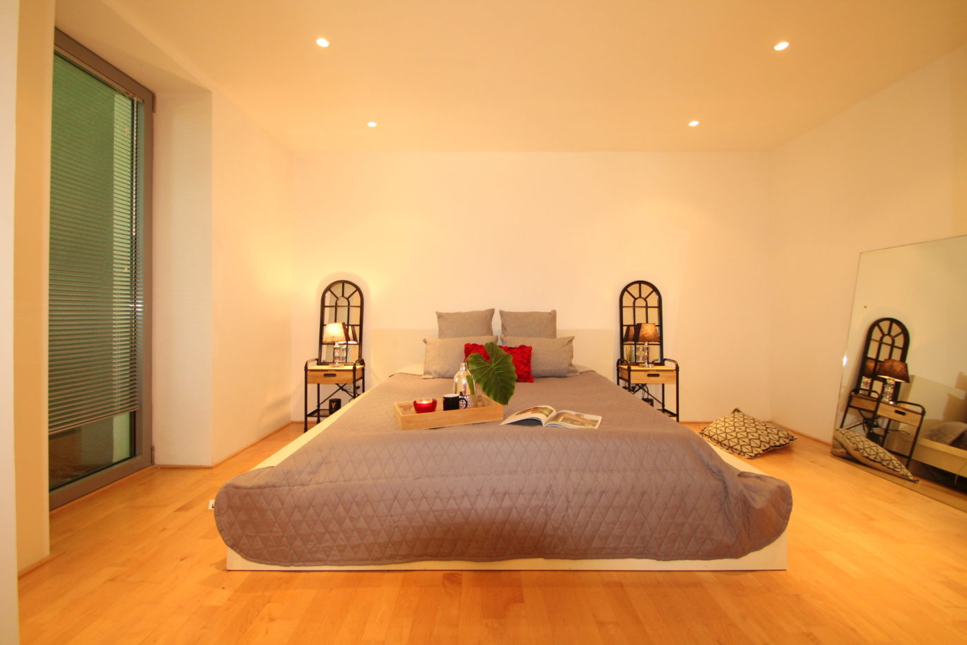 Immobilien erfolgreich verkaufen. Mit Blickfang Homestaging optimale Verkaufserfolge erzielen