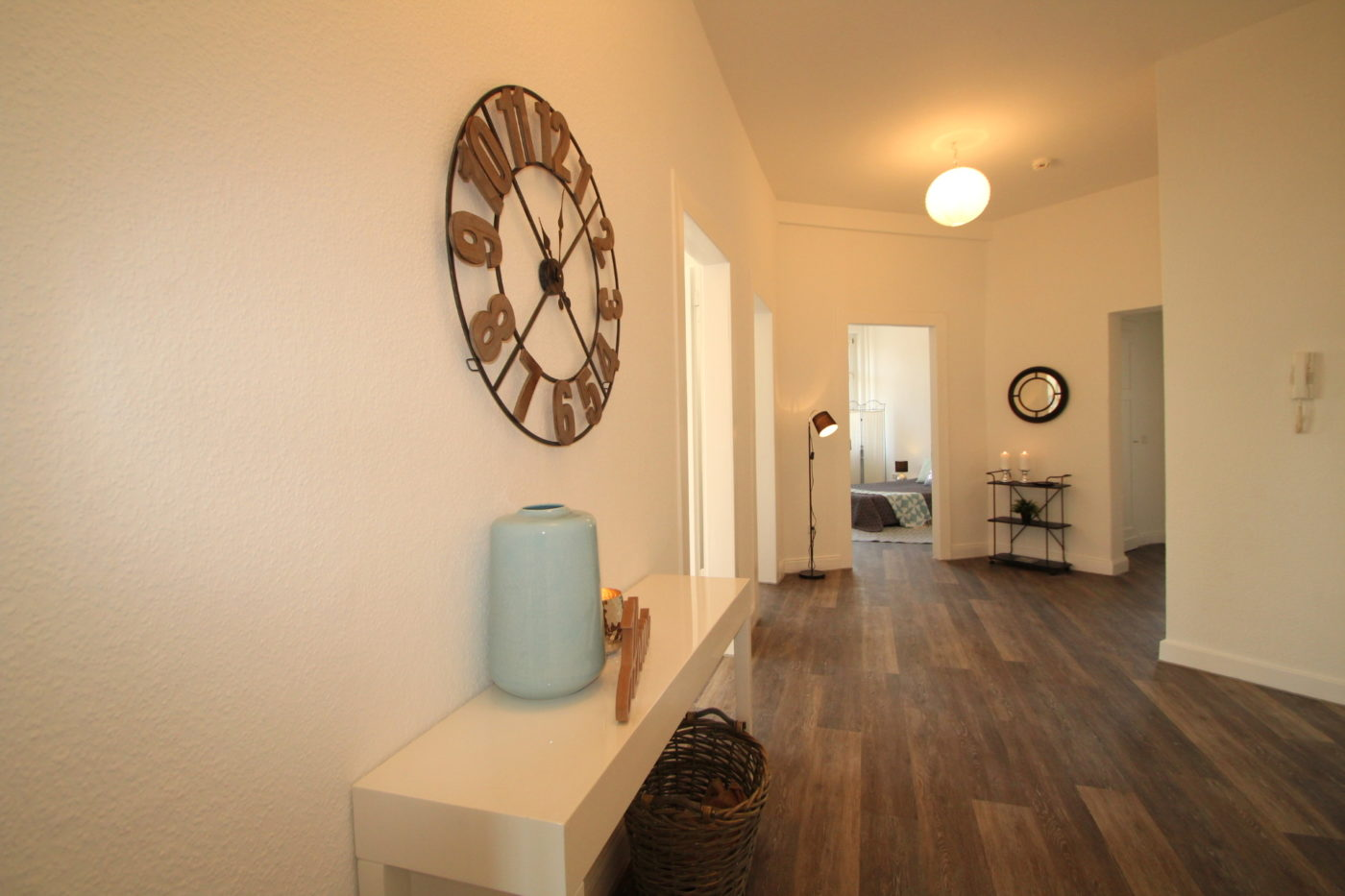 Der 3D-Effekt von Home Staging, Entdecken Sie die Erfolgsfaktoren für die Immobilienvermarktung mit Blickfang Homestaging