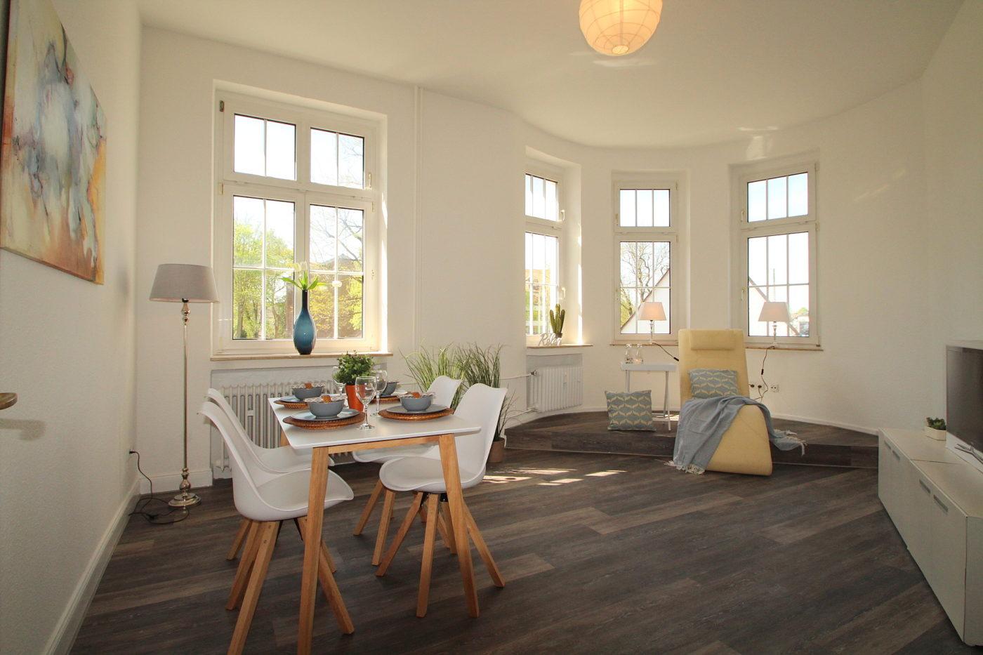Immobilien erfolgreich vermieten. Wir von Blickfang Homestaging in Soest sind DIE Experten im Kreis Soest, wenn es um eine optimale Immobilienpräsentation geht