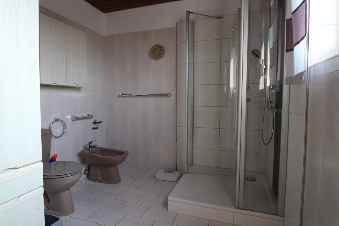 leere und geerbte Immobilie, Vorher Foto Blickfang Home Staging