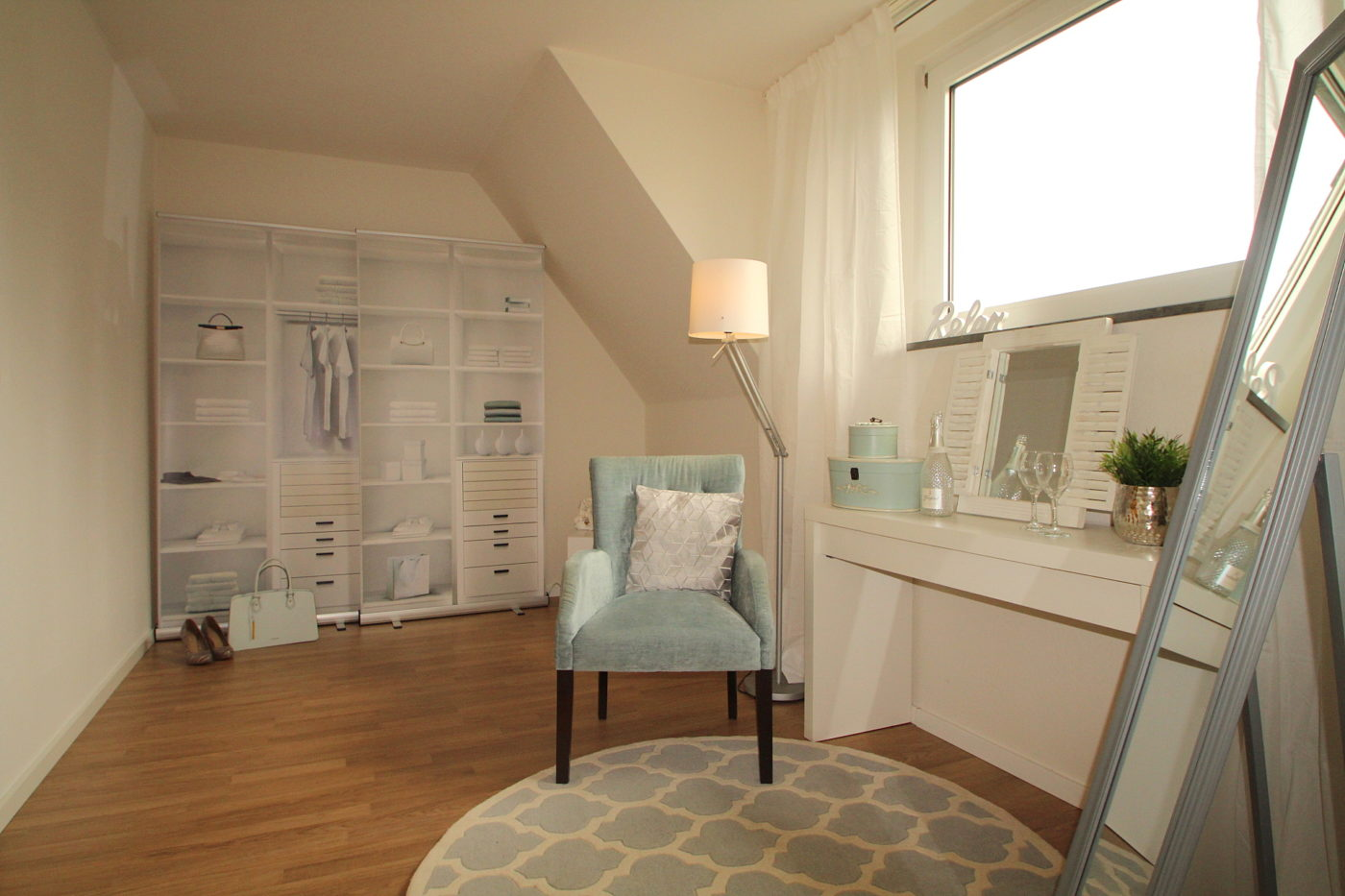 Geerbte Immobilie aufbereitet durch Blickfang Homestaging und zum Bestpreis nach nur einer Besichtigung verkauft