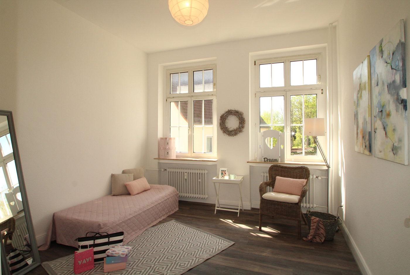 Fokussiert auf die Zielgruppe - Blickfang Homestaging in Soest - So verkauft und vermietet man Immobilien heute