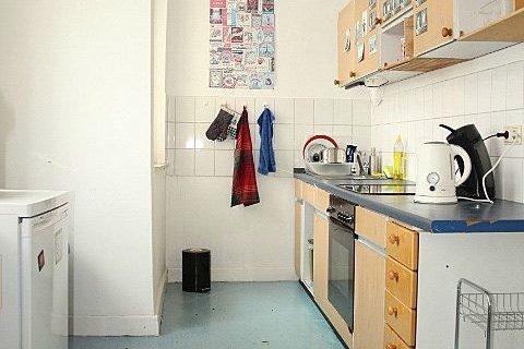 Vorher Foto Blickfang Home Staging