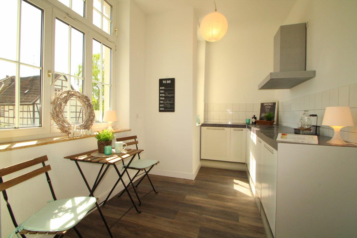 Wohnungen optisch aufbereiten und zum Bestpreis vermieten. Sie möchten ein solventes Mietklientel? Dann nutzen Sie den Service Home Staging von Blickfang Homestaging in Soest