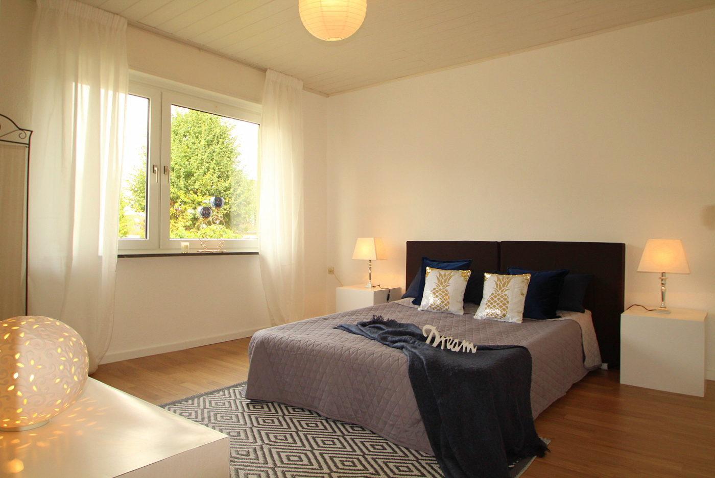 Anspruchsvolle Kunden erreichen mit Blickfang Homestaging aus Soest - so verkauft man Immobilien erfolgreich und zum Bestpreis!