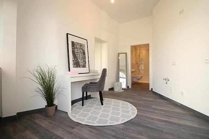 Leere Immobilien aufbereiten, Blickfang Homestaging in Soest zertifiziert vom DGHR
