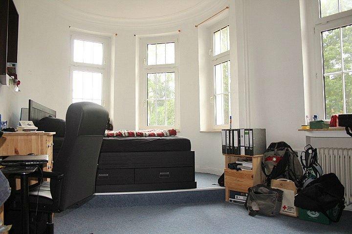 Vorher Foto Blickfang Home Staging Soest