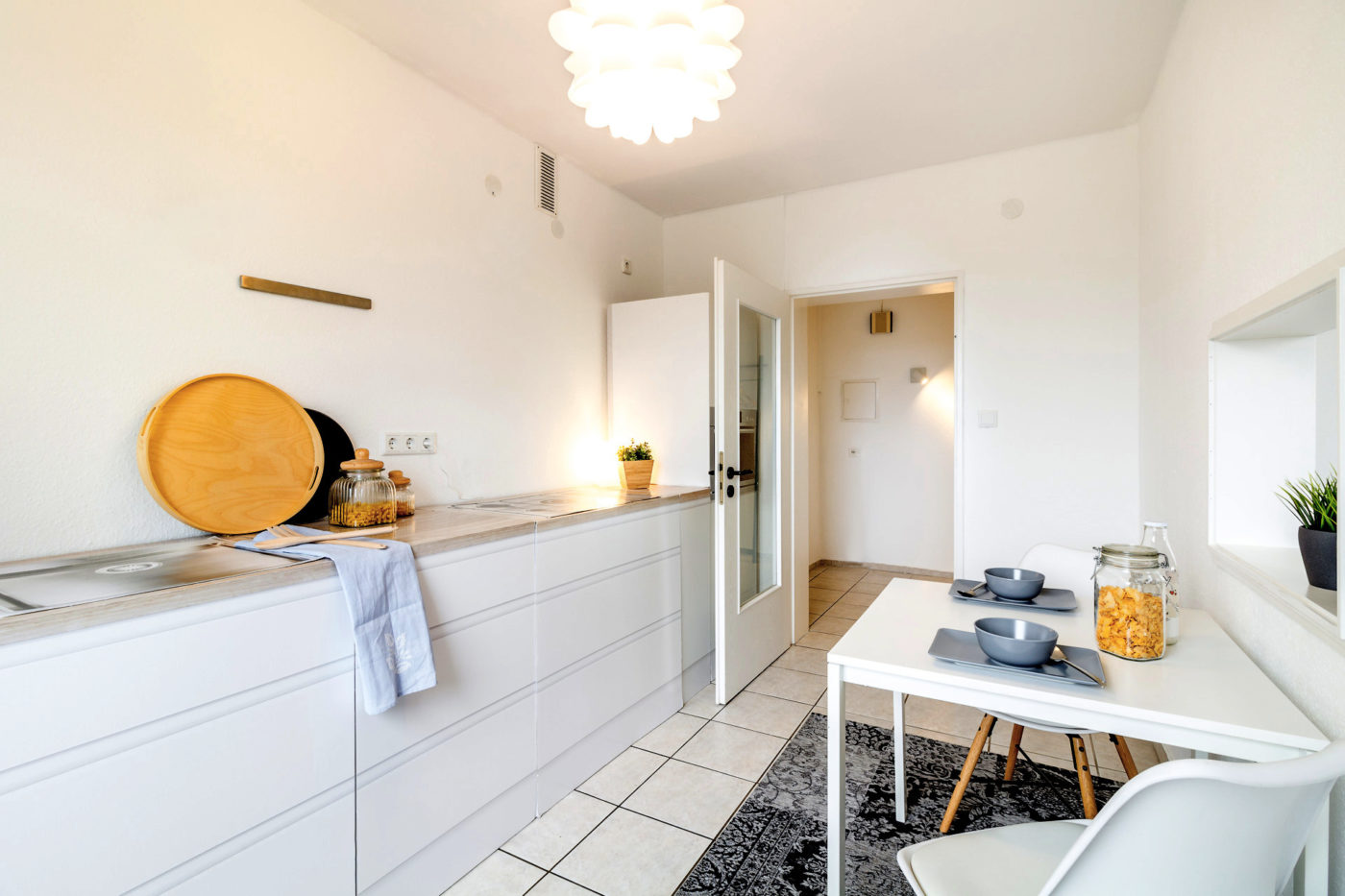 Home Staging durch Blickfang Homestaging Soest