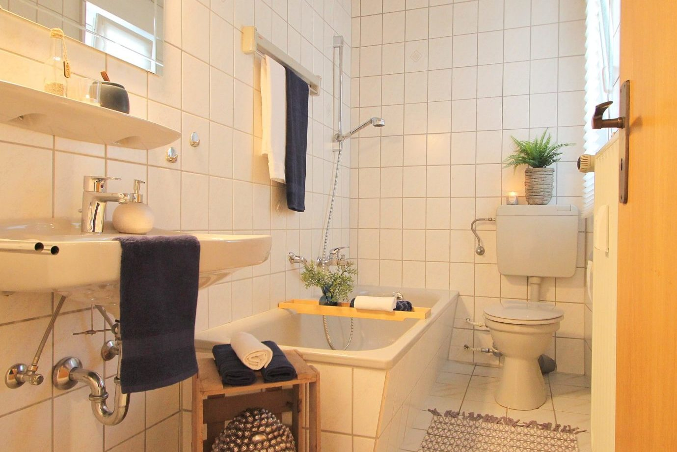 Home Staging durch Blickfang Homestaging in Soest