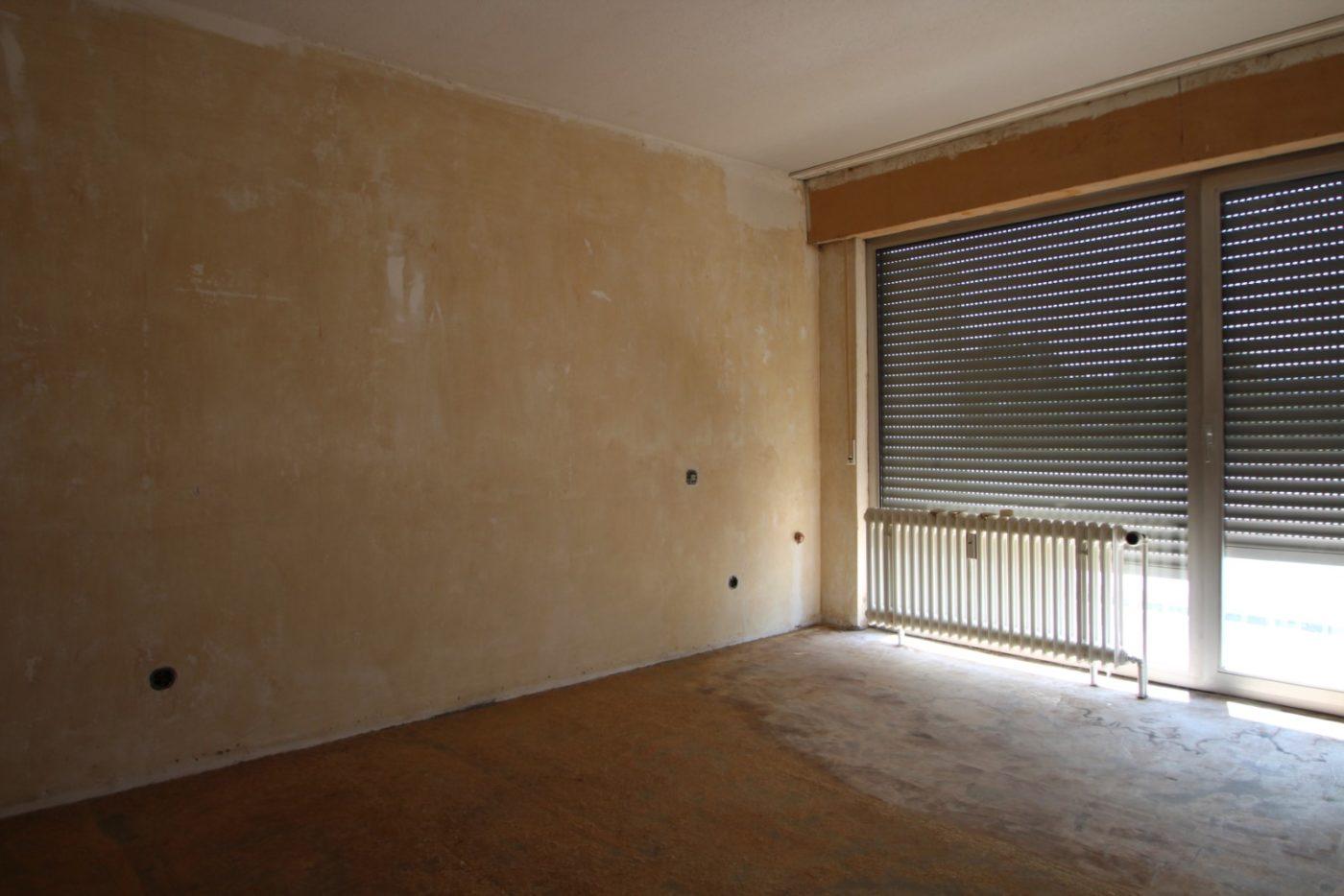 Vorher Foto, Blickfang Homestaging in Soest