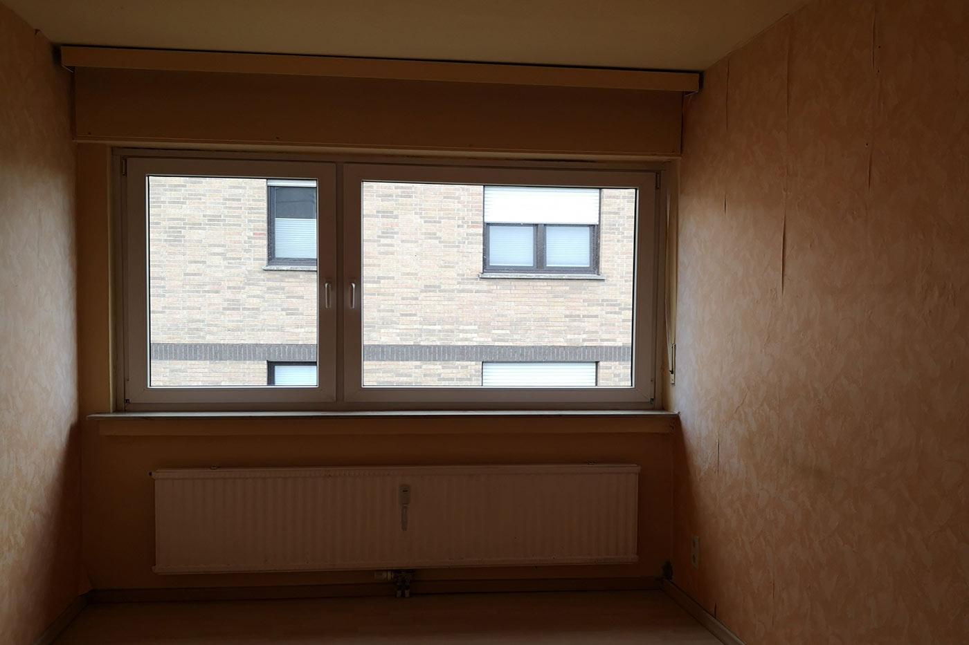 Vorher-Foto vom Kinderzimmer | Blickfang Homestaging in Soest